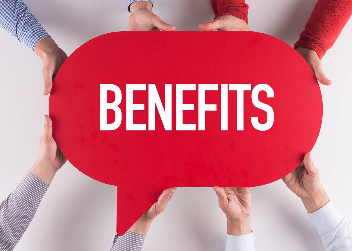 COVID-19 Group Benefits